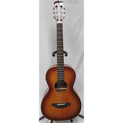 Breedlove PURSUIT PARLOR Acoustic Electric Guitar