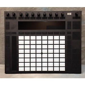Pre-owned Ableton PUSH 2 MIDI Controller by Ableton