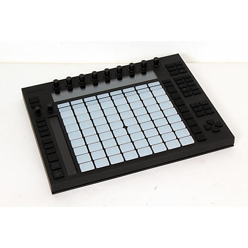 Ableton PUSH Controller with Live 9 Suite  888365332857