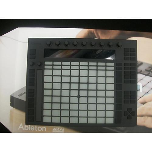 Akai Professional PUSH MIDI Controller