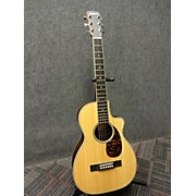 Larrivee PV-03 Acoustic Electric Guitar
