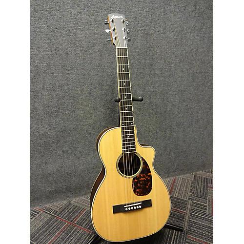 Larrivee PV-03 Acoustic Guitar-thumbnail