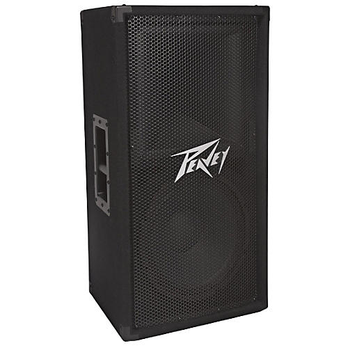 Peavey PV 112 Two-Way Speaker System-thumbnail