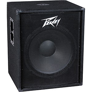 Peavey PV 118 Single 18 inch Subwoofer by Peavey