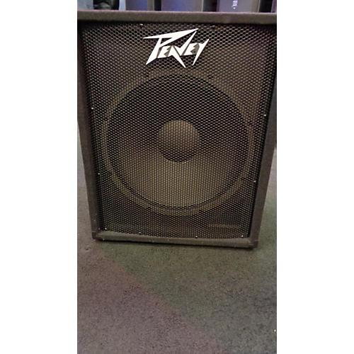 Peavey PV 118 Unpowered Speaker