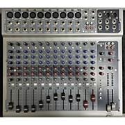Peavey PV 14 Unpowered Mixer
