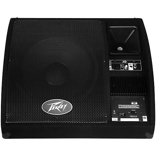 Peavey PV 15PM Powered Floor Monitor-thumbnail