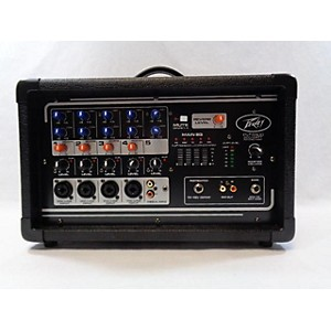 Pre-owned Peavey PV 5300 Powered Mixer by Peavey