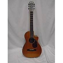 Larrivee PV09E Acoustic Electric Guitar