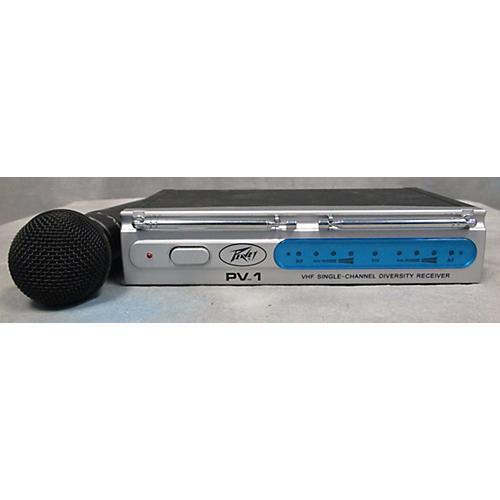 Peavey PV1 Wireless System-thumbnail