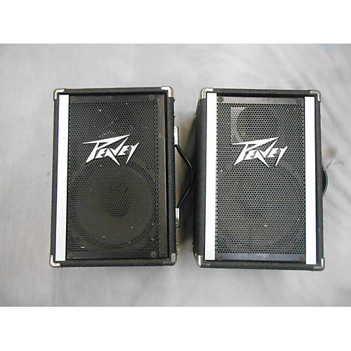 Peavey PV10 Pair Unpowered Speaker-thumbnail