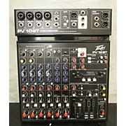 Peavey PV10BT Unpowered Mixer