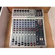 Peavey PV10USB Unpowered Mixer