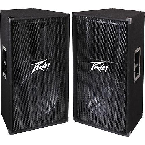 Peavey PV115 Speaker Pair