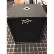 Peavey PV118 1X18 400W Unpowered Subwoofer