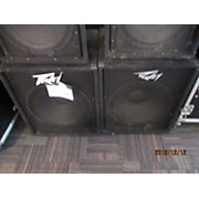 Peavey PV118 PAIR Unpowered Subwoofer