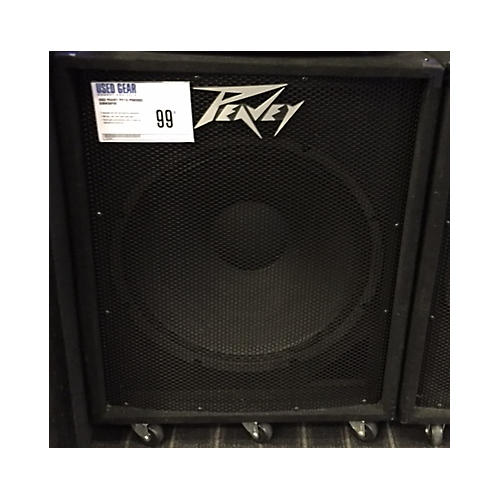Peavey PV118 Powered Subwoofer-thumbnail