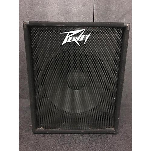 Peavey PV118 Unpowered Speaker-thumbnail