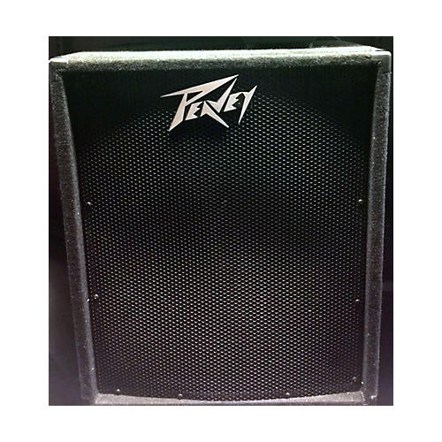Peavey PV118 Unpowered Speaker