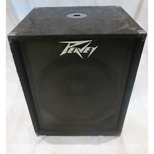 In Store Used PV118 Unpowered Subwoofer
