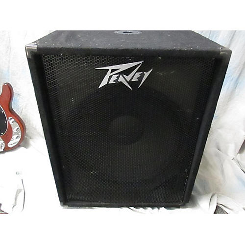 Peavey PV118 Unpowered Subwoofer