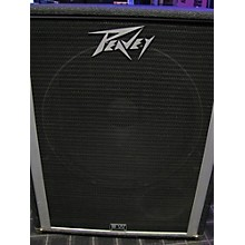Peavey PV118D BW Unpowered Subwoofer