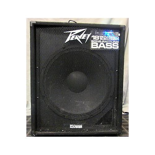 Peavey PV118D Powered Speaker