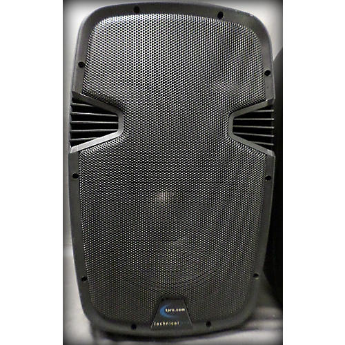 Technical Pro PV12 Powered Monitor-thumbnail