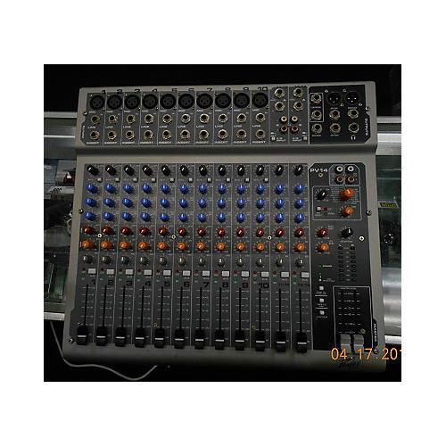 Peavey PV14 Unpowered Mixer-thumbnail