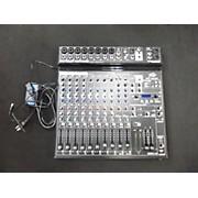 Peavey PV14AT Line Mixer