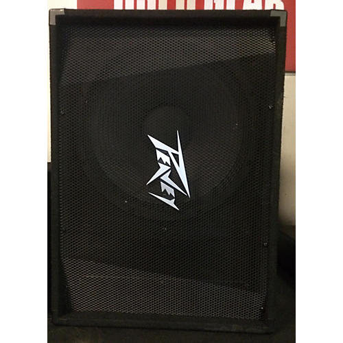 Peavey PV15M Unpowered Monitor