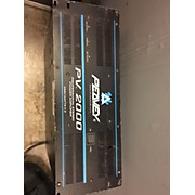 Peavey PV2000 Power Amp