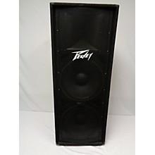 Peavey PV215 Unpowered Speaker