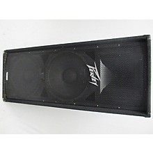 Peavey PV215D Powered Speaker