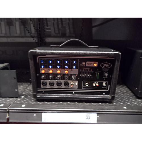 Peavey PV5300 Powered Mixer-thumbnail