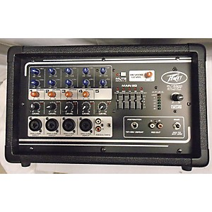 Pre-owned Peavey PV5300 Powered Mixer by Peavey