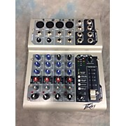 Peavey PV6 USB Unpowered Mixer