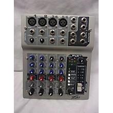 Peavey PV6 Unpowered Mixer