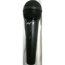 Peavey PV7 Dynamic Microphone
