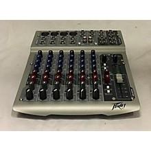 Peavey PV8 Unpowered Mixer