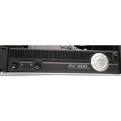 Peavey PV900 Power Amp-thumbnail