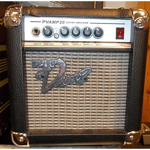 Pyle PVAMP20 Guitar Combo Amp