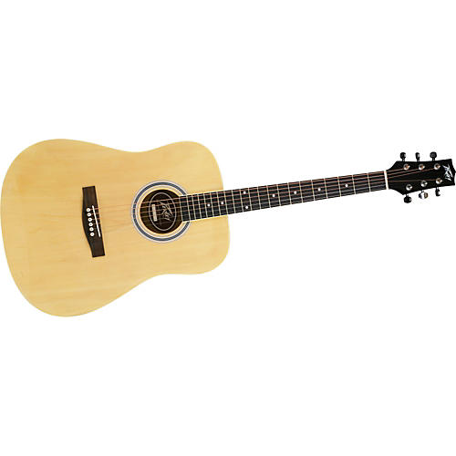 Peavey PVD-1 Acoustic Guitar-thumbnail