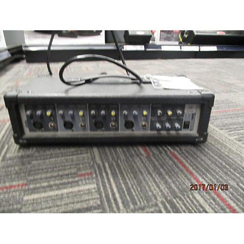 Peavey PVI4B Powered Mixer-thumbnail