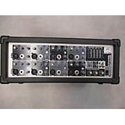Peavey PVI8B Powered Mixer