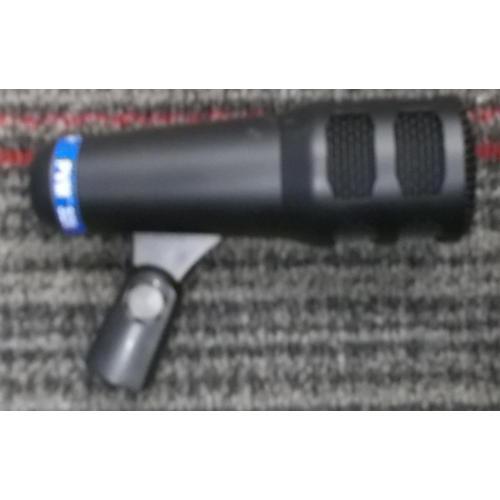 Peavey PVM 328 Drum Microphone