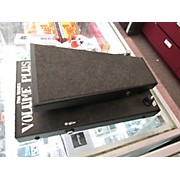 Morley PVO+ VOLUME WAH Pedal