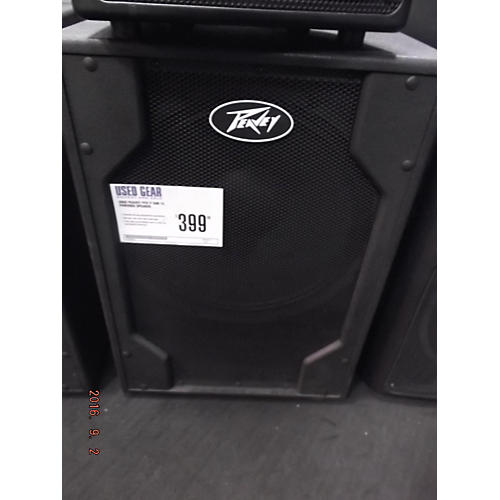 Peavey PVX P SUB 15 Powered Speaker-thumbnail