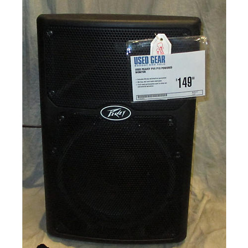 Peavey PVX P10 Powered Monitor-thumbnail