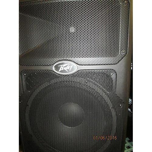 Peavey PVX P15 LV/DJ S/R CAB PWERD E